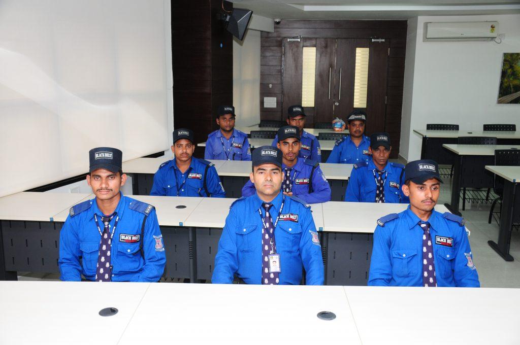 security training 5