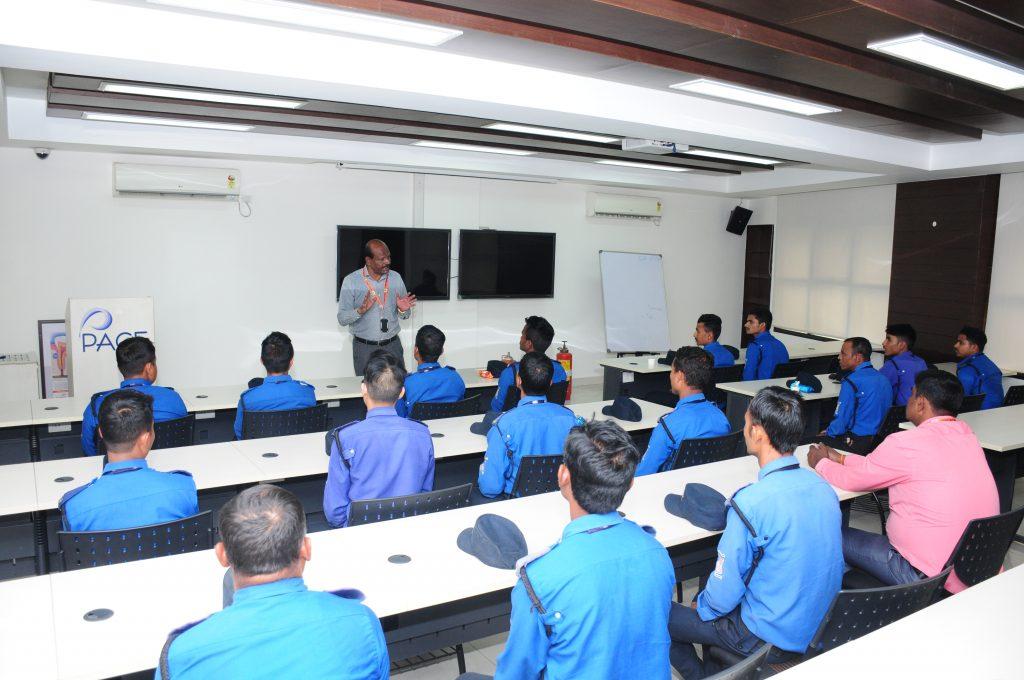 security training 3