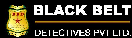 Black belt detectives