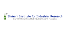 Sriram Institute for Industrial Research